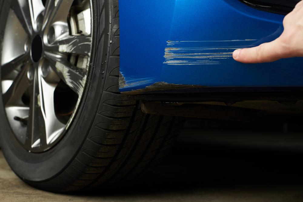 修理 自分 傷 で 車 車の傷消しを自分で行える簡単補修DIY方法のご紹介